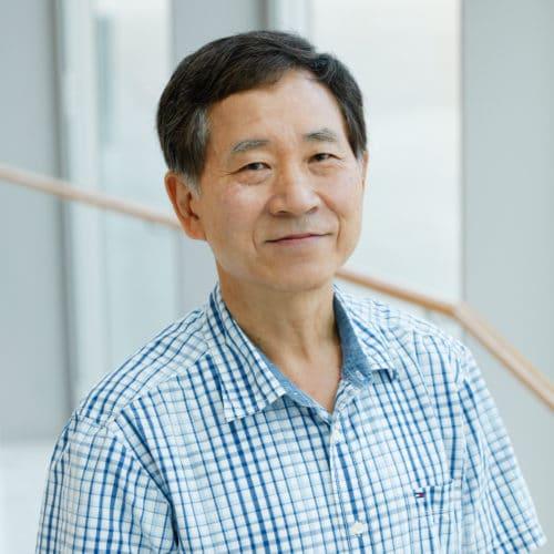 Dr. Seog Kim