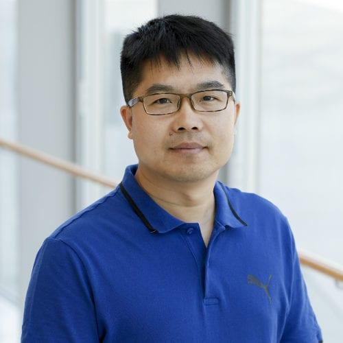 Dr. Wenlong Li