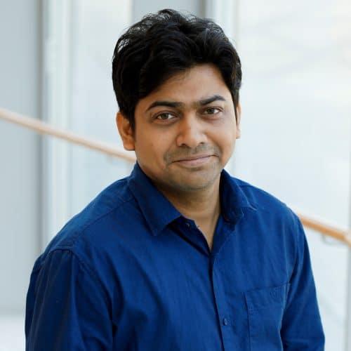 Dr. Sukanta Halder