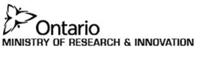 Ontario Ministry of Research & Innovation