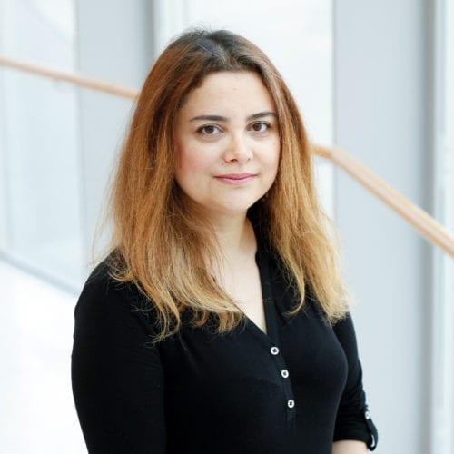 Dr. Aida Mollaeian