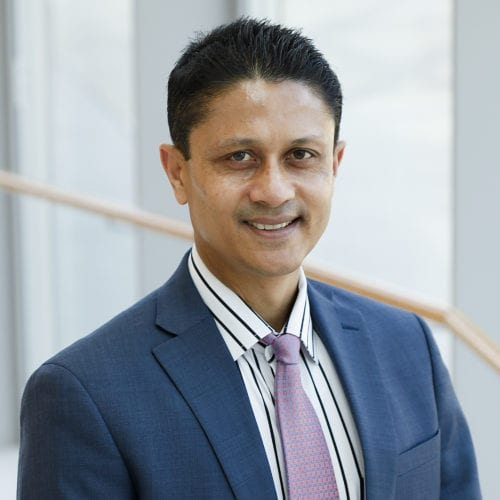 Dr. Narayan C. Kar