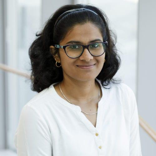 Dr. Shruthi Mukundan