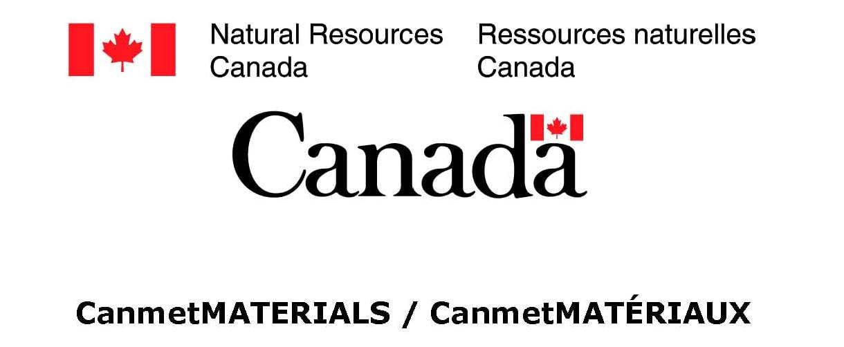 NRCan CanmetMATERIALS