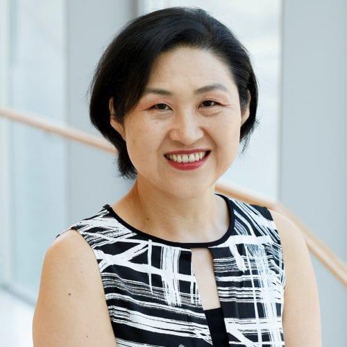 Eunha Chu