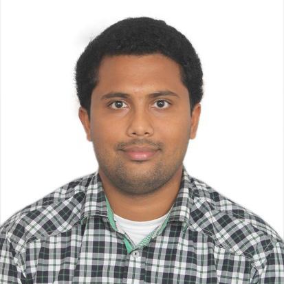 Dr. Deepak Ronanki