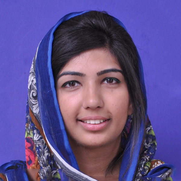 Areej Fatima