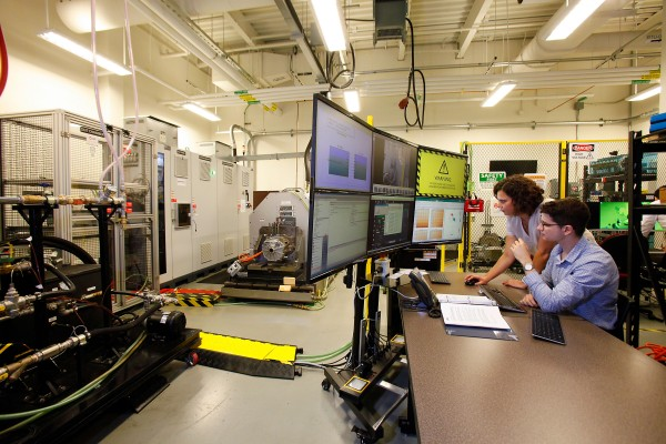Investment by industry and NSERC to spur UWindsor research into electric vehicles