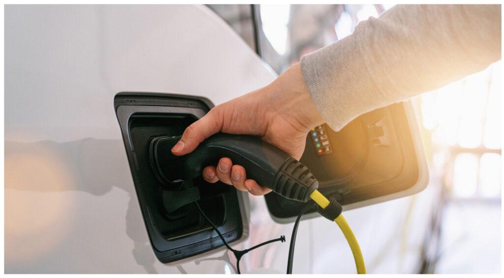 Powering Next-Gen Electric Vehicles
