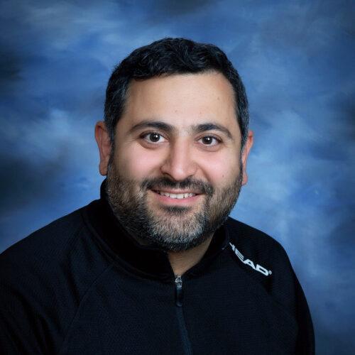 Dr. Ziad Kobti