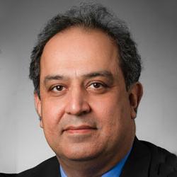 Dr. Saeid Habibi