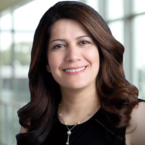 Dr. Afsaneh Edrisy