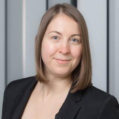 Dr. Jennifer Bauman