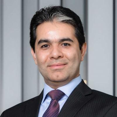 Dr. Mehdi Narimani
