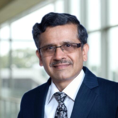 Dr. Ram Balachandar