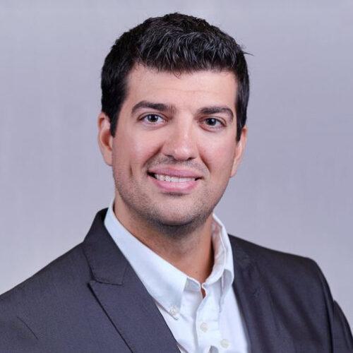 Dr. Nick Vukotic