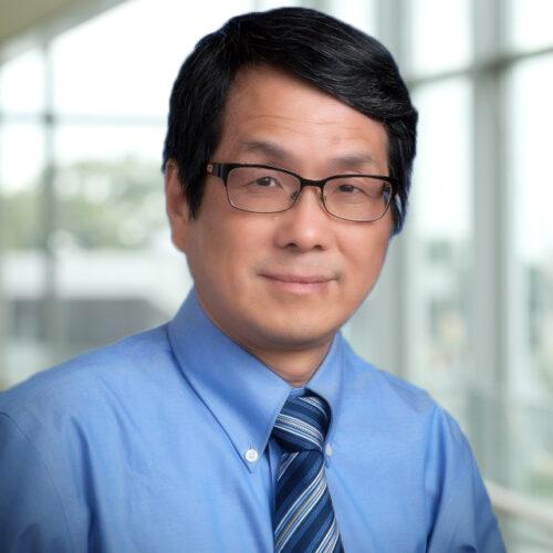 Dr. Xueyan Nie