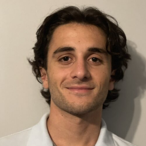 Matteo Pizzuto